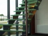 Glazen trappen - GT05-A