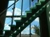 Glazen trappen - GT05-E