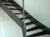 Kwartslagtrappen - KT13-C