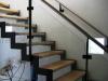 Kwartslagtrappen - KT22-B
