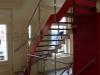 Kwartslagtrappen - KT29-A