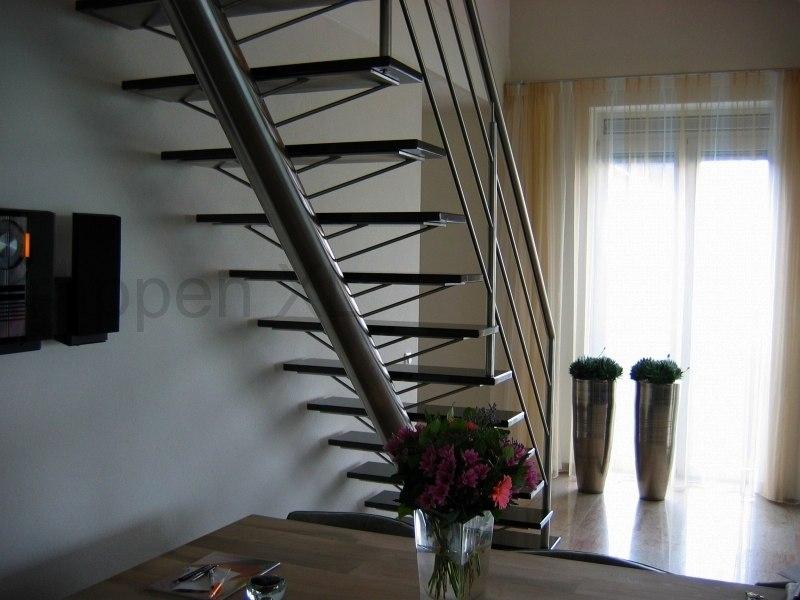 Design trappen op maat laten maken trappenxl