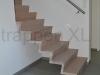 Rechte trappen - RT41-B