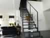 Rechte trappen - RT06-B