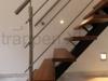 Rechte trappen - RT09-B