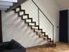 Rechte trappen - RT19-B
