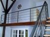 Rechte trappen - RT19-C