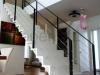 Rechte trappen - RT21-C