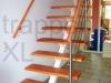 Rechte trappen - RT26-A