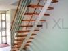 Rechte trappen - RT26-B