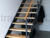 Rechte trappen - RT27-A