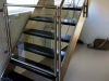 Rechte trappen - RT31-D