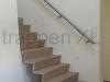 Rechte trappen - RT38-B