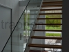 Rechte trappen - RT39-B