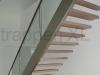 Rechte trappen - RT42-B