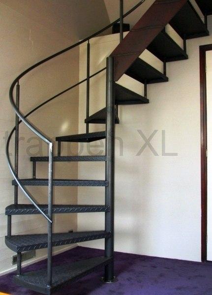 Spiltrappen een trap met een uniek stukje vormgeving for Spiltrap hout