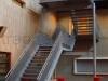 Utiliteitsbouw - industriële trap - UT09-C