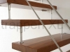 Vrijdragende trappen - VT01-B