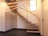 Vrijdragende trappen - VT02-A