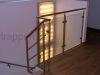 Vrijdragende trappen - VT02-B