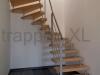 Vrijdragende trappen - VT04-A