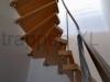 Vrijdragende trappen - VT04-C