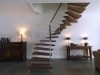 Vrijdragende trappen - VT05-A