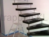Vrijdragende trappen - VT08-A