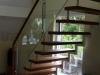 Vrijdragende trappen - VT09-A