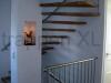 Vrijdragende trappen - VT10-C