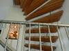 Vrijdragende trappen - VT10-D