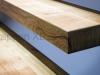 Zwevende trappen of vrijdragende rechte designtrap - ZT02-C