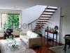 Zwevende trappen of vrijdragende rechte designtrap - ZT04-A