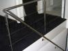 Zwevende trappen of vrijdragende rechte designtrap - ZT07-C