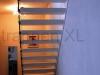 Zwevende trappen of vrijdragende rechte designtrap - ZT09-B