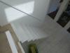 Zwevende trappen of vrijdragende rechte designtrap - ZT19- C