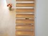 Zwevende trappen of vrijdragende rechte designtrap - ZT22- A