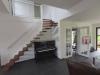 Zwevende trappen of vrijdragende rechte designtrap - ZT24- A