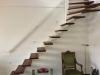 Zwevende trappen of vrijdragende rechte designtrap - ZT24- C