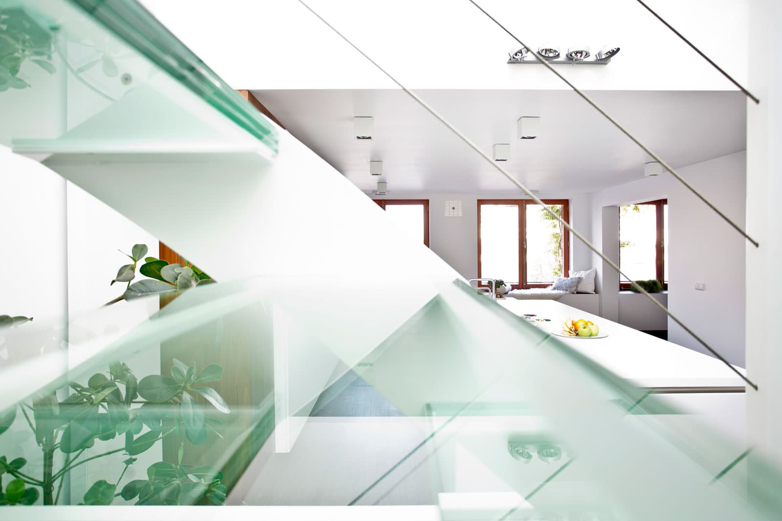 gt02c Glazen trap