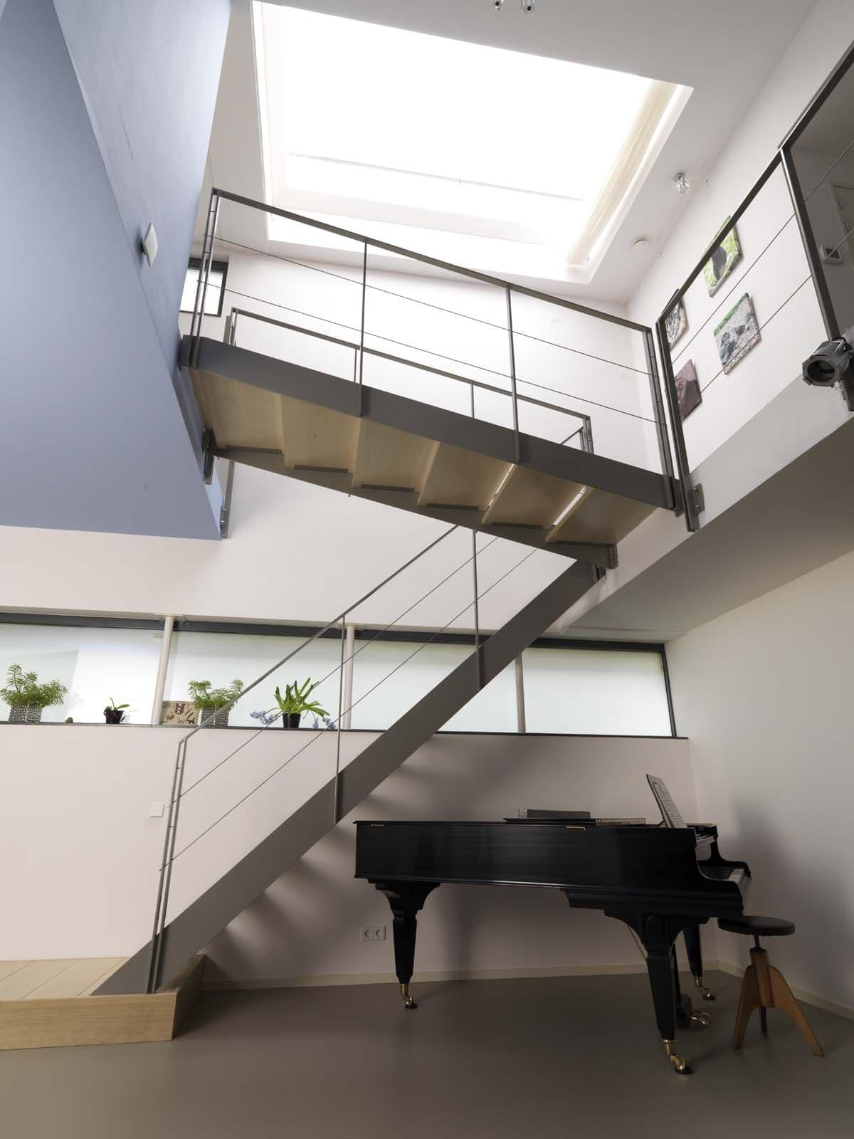 rt01b rechte trappen