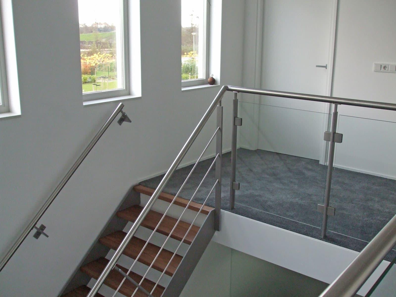 rt15c rechte trappen
