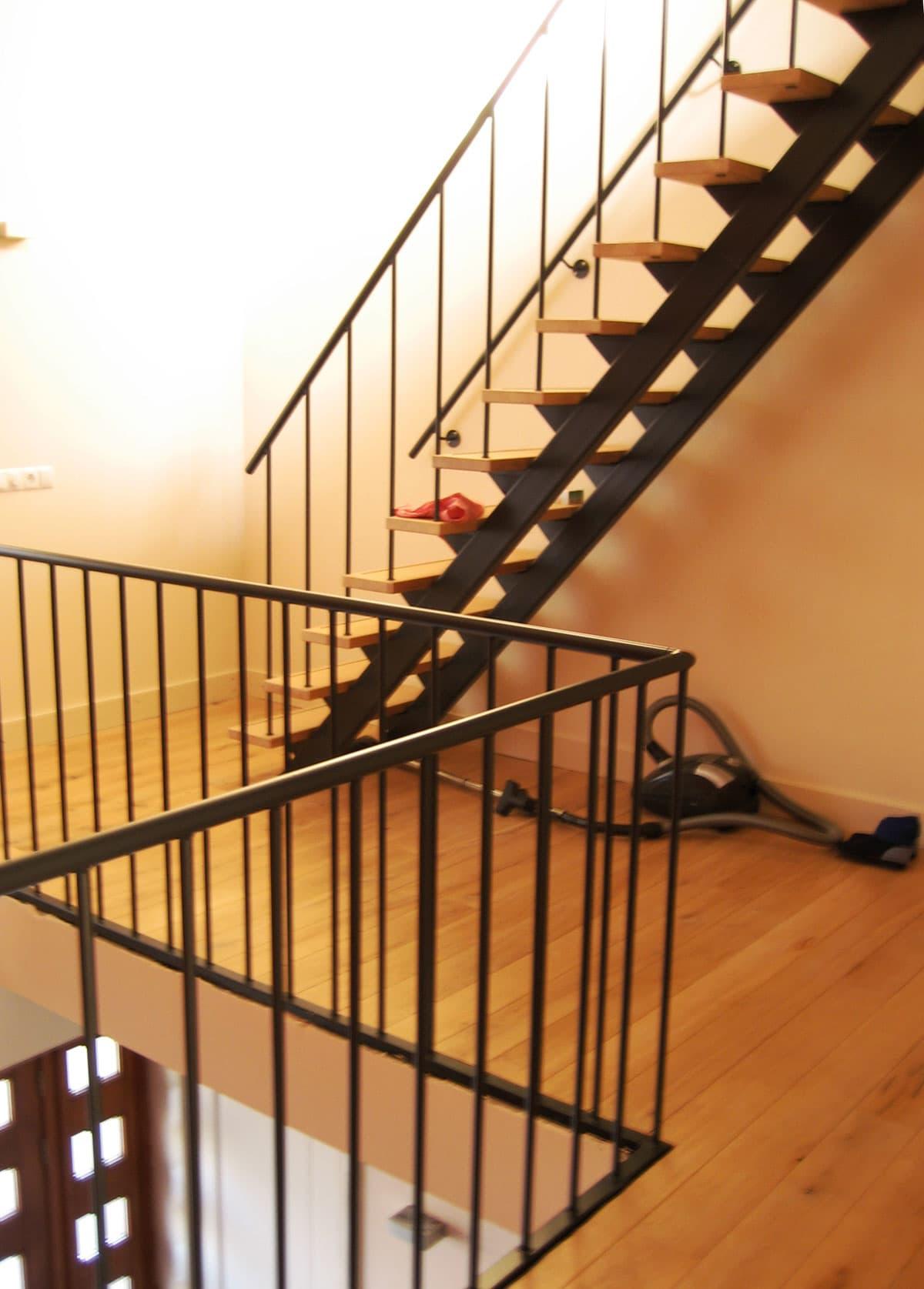 rt22a rechte trappen