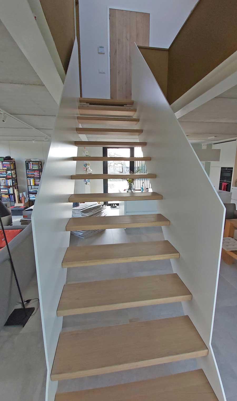 rt54c rechte trappen
