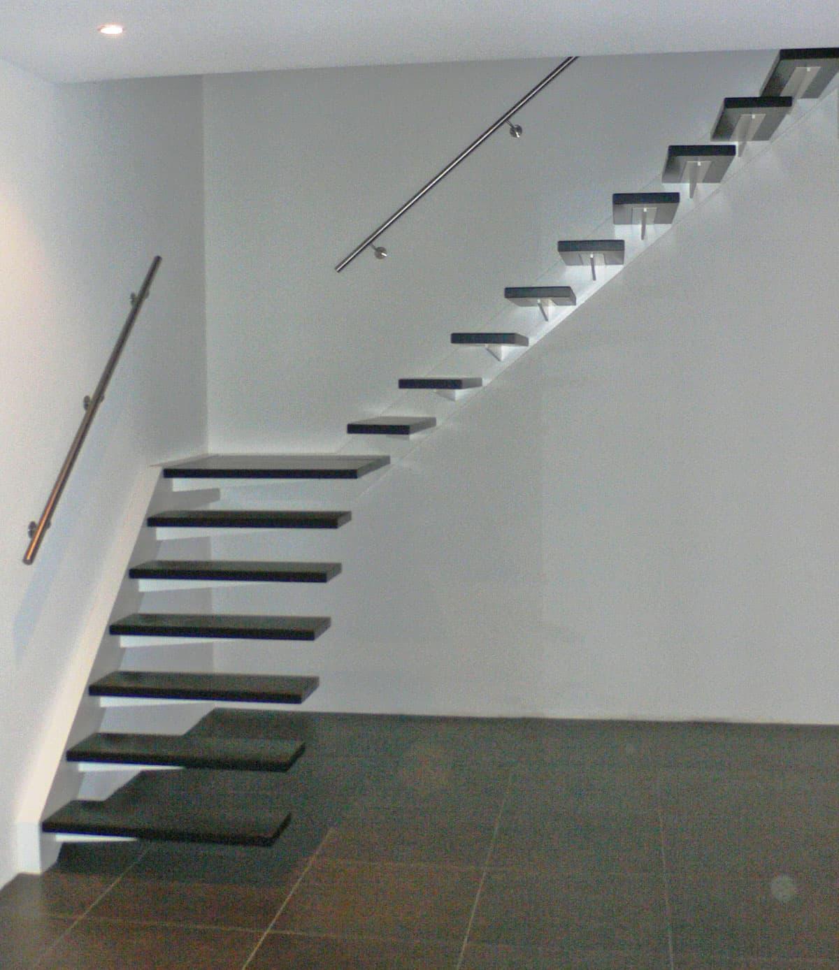 zt05a zwevende trap