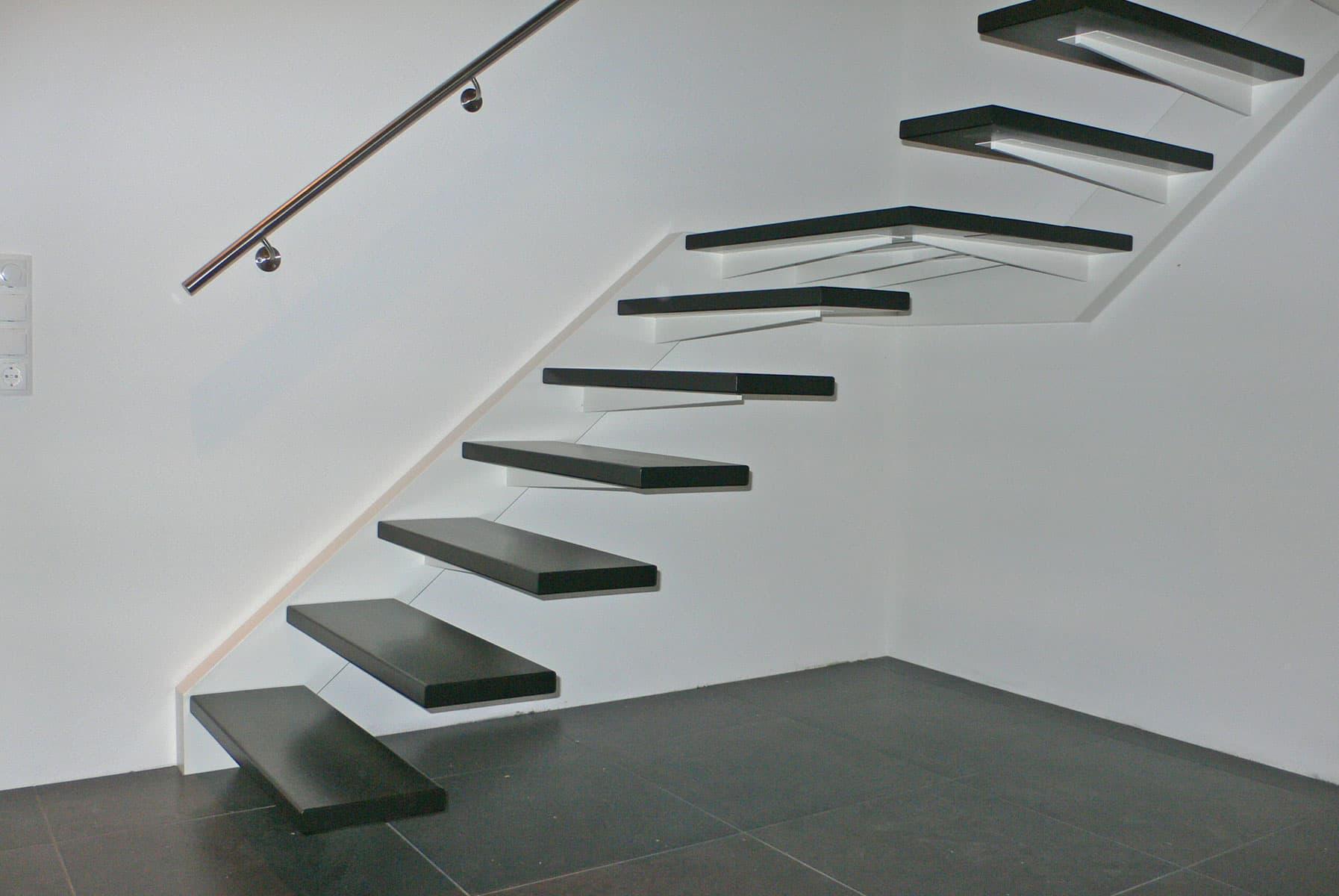 zt05b zwevende trap
