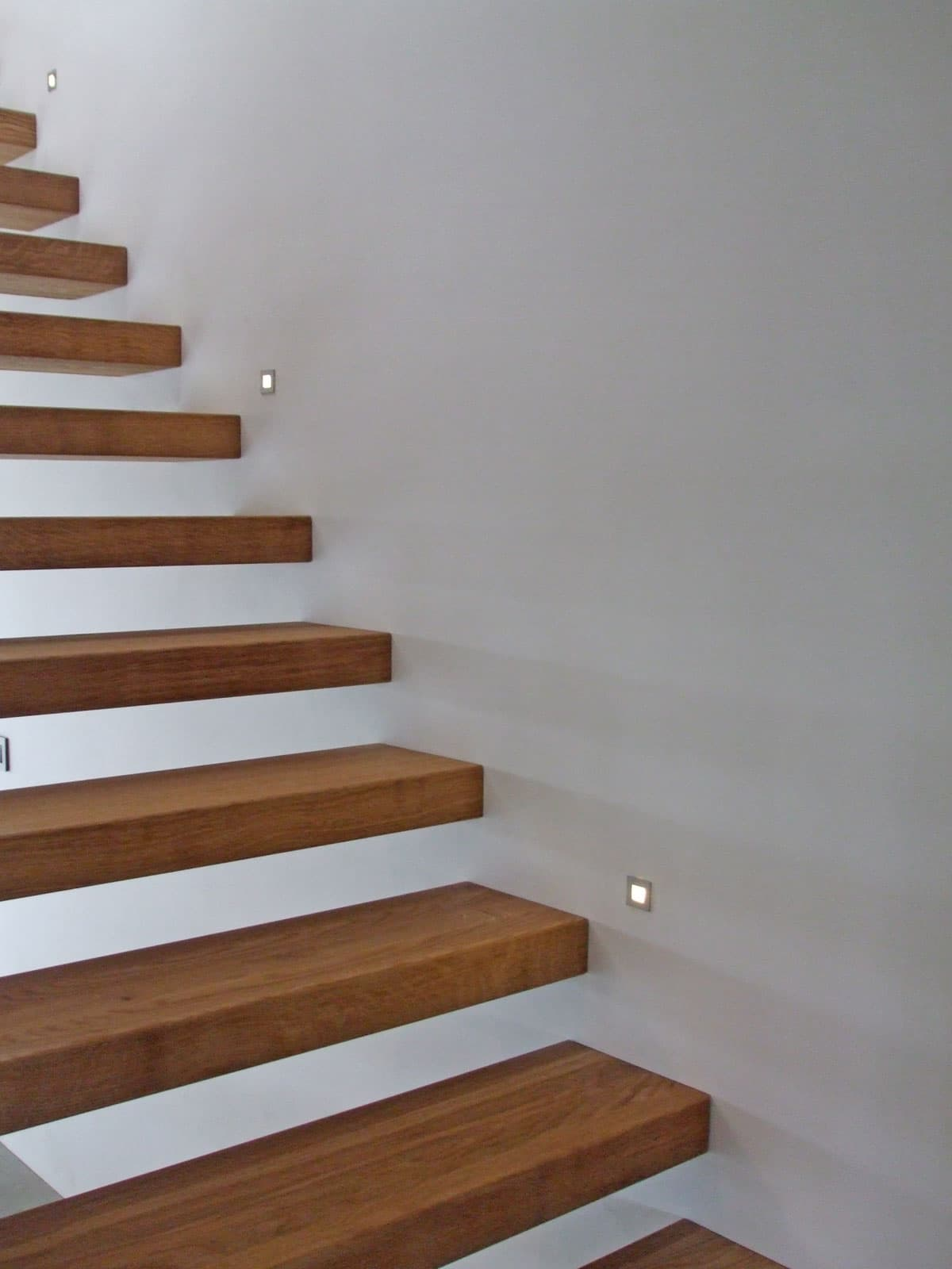 zt10c zwevende trap