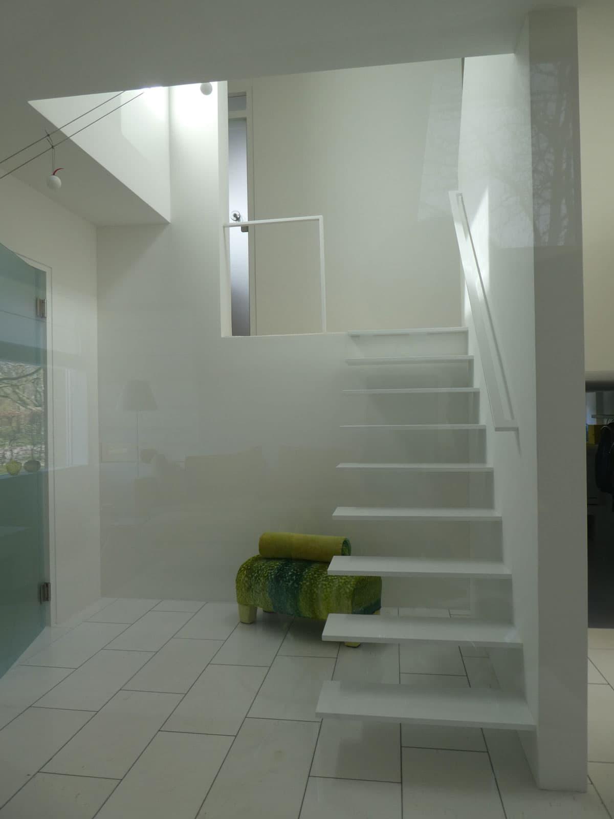 zt19b zwevende trap