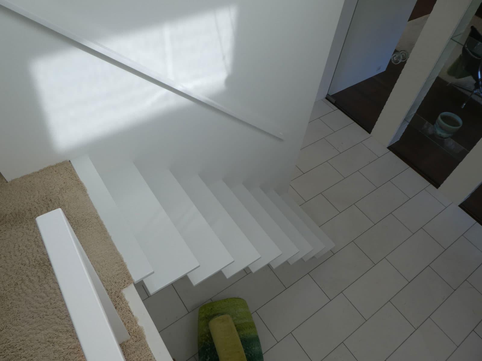 zt19c zwevende trap