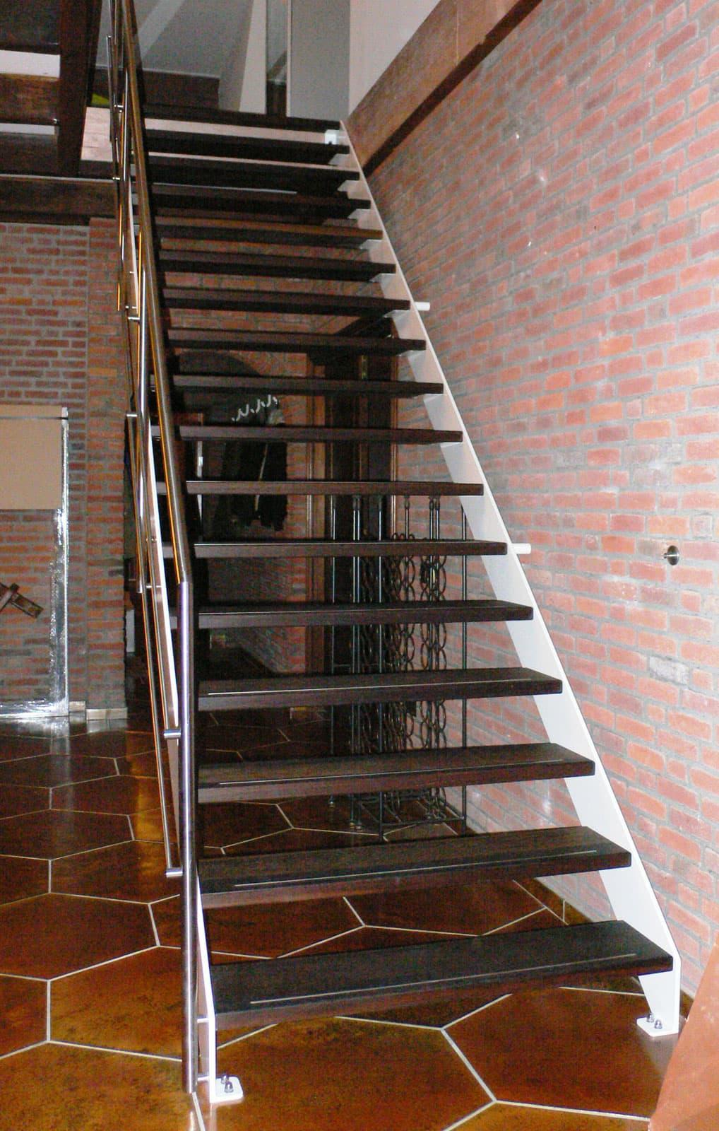 rt24-b rechte trappen